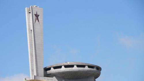 Soviet and communist museums and artefacts